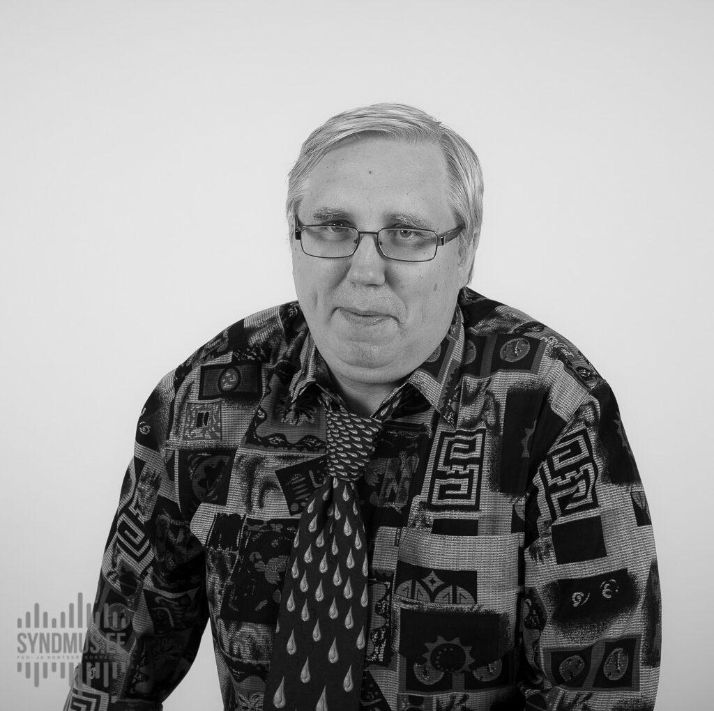 DJ Elmu Sadulsepp